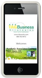 TAG Business Strategies Welcomes Aesthetic Associates Centre - Todd Shatkin DDS - Buffalo Dentist