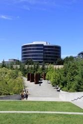 Seattle Data Center Kurt Widmann