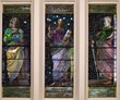 The John La Farge Triptych will be on display at this year's Boston International Fine Art Show