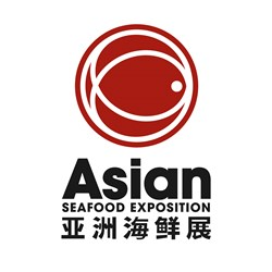 Asian Seafood Exposition Logo