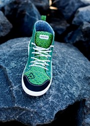 ReKixx Green Valor High-Top