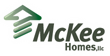 logo for Mckee Homes