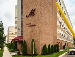 Grand Meridia, Rahway, New Jersey is under new ownership.