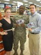 Cell Phones For Soldiers Celebrates 200 Million Minutes Of Free Talk...