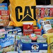 Hawthorne Cat Teams with San Diego Food Bank, Mission Valley YMCA and...
