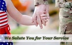 veterans day, dahn yoga benefits, dahn yoga community, yoga for veterans