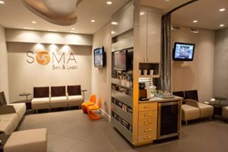 SOMA Skin & Laser Dermatology Office