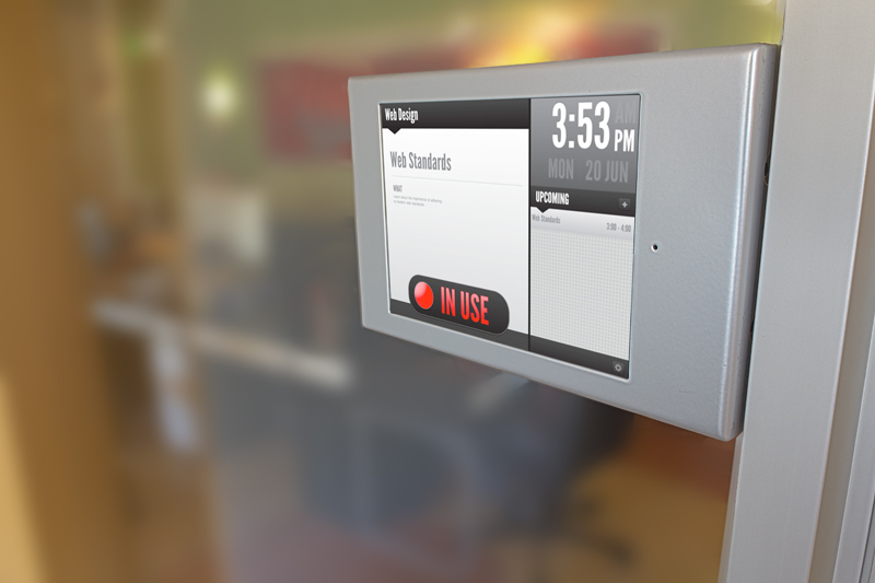 armoractive deploys 90 ipad conference room scheduling