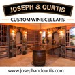 Joseph & Curtis Custom Wine Cellars