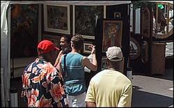 Rancho Mirage Art Faire