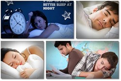 17 natural ways to get better sleep can