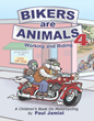 Youngsters Hit the Road with Loved Ones in Cartoonist's New Book on...