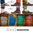 """""""Finn Trousers"""""""
