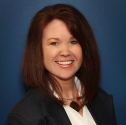 Tammi Shields, Senior Contract Staffing Administrator