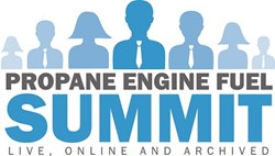 The 2014 Propane Engine Fuel Summit will present everything you need to know about propane as an engine fuel.