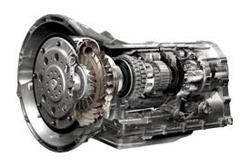 used 200c turbo-hydramatic transmission | TH200c