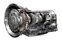 m5OD used transmission | 5-speed gearbox