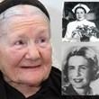 Irena Sendler-Polish Roman Catholic nurse/social worker
