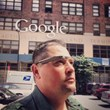 Tim Moore and Google Glass