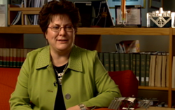Cynthia Miller of NASA JobTraQ user