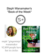 Steph Wanamaker, the Popular Media, TV and Book Reviewer on Google+,...