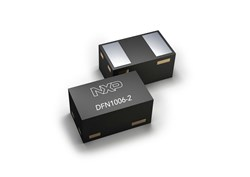NXP DFN1006-2 package
