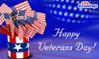 Sincere Veterans Day ecards, to Show Appreciation to Veterans in an...