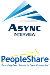 Async Interview - PeopleShare (Video Interviewing)