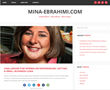 RevBuilders Marketing Launches New Blog for Mina Ebrahimi