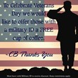 Coffee Beanery Honors Veterans and Active Duty Military with a Tall...