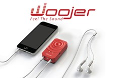 Woojer Launches Crowdsourcing Campaign Designed to Bring to Market a Device Capable of Improving Multimedia Experiences for the Deaf and Hearing Impaired