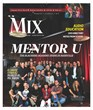 The Blackbird Academy Featured on MIX Magazine Cover and The Katie...