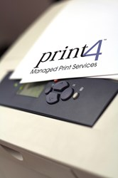 Print4 Managed Print Services