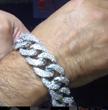 Birdman's Cuban Link Bracelet