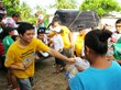 Scientology Volunteer Ministers Mexican Disaster Response