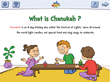 The Perfect Chanukah Treat – Appy Chanukah iPad Application, delivered...