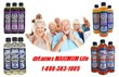 Liquid Vitamin Company, drEames Maximum Life Launches New Website