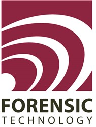 Forensic Technology is the world leader in automated ballistics identification systems.