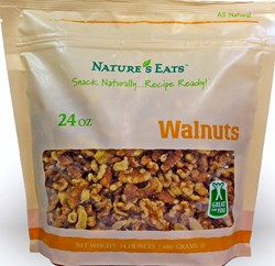 Nature's Eats Walnuts