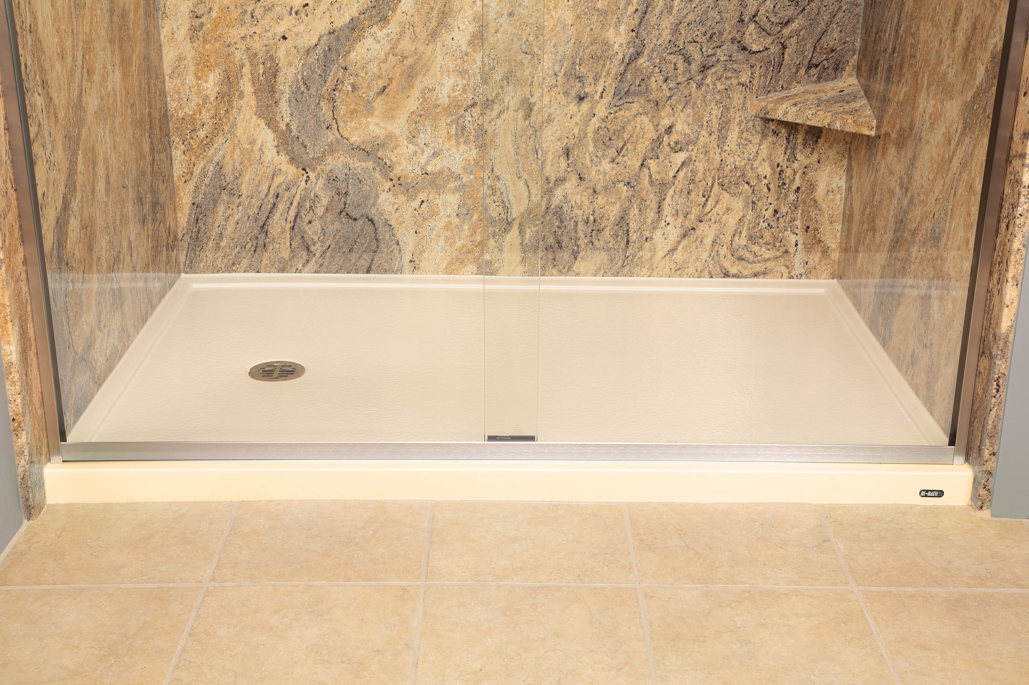 ReBath Northeast Announces New Tub Surround Colors and Patterns