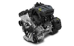 Dodge Ram 2013 Engine