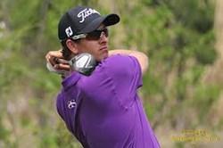 2013 Masters Winner Adam Scott