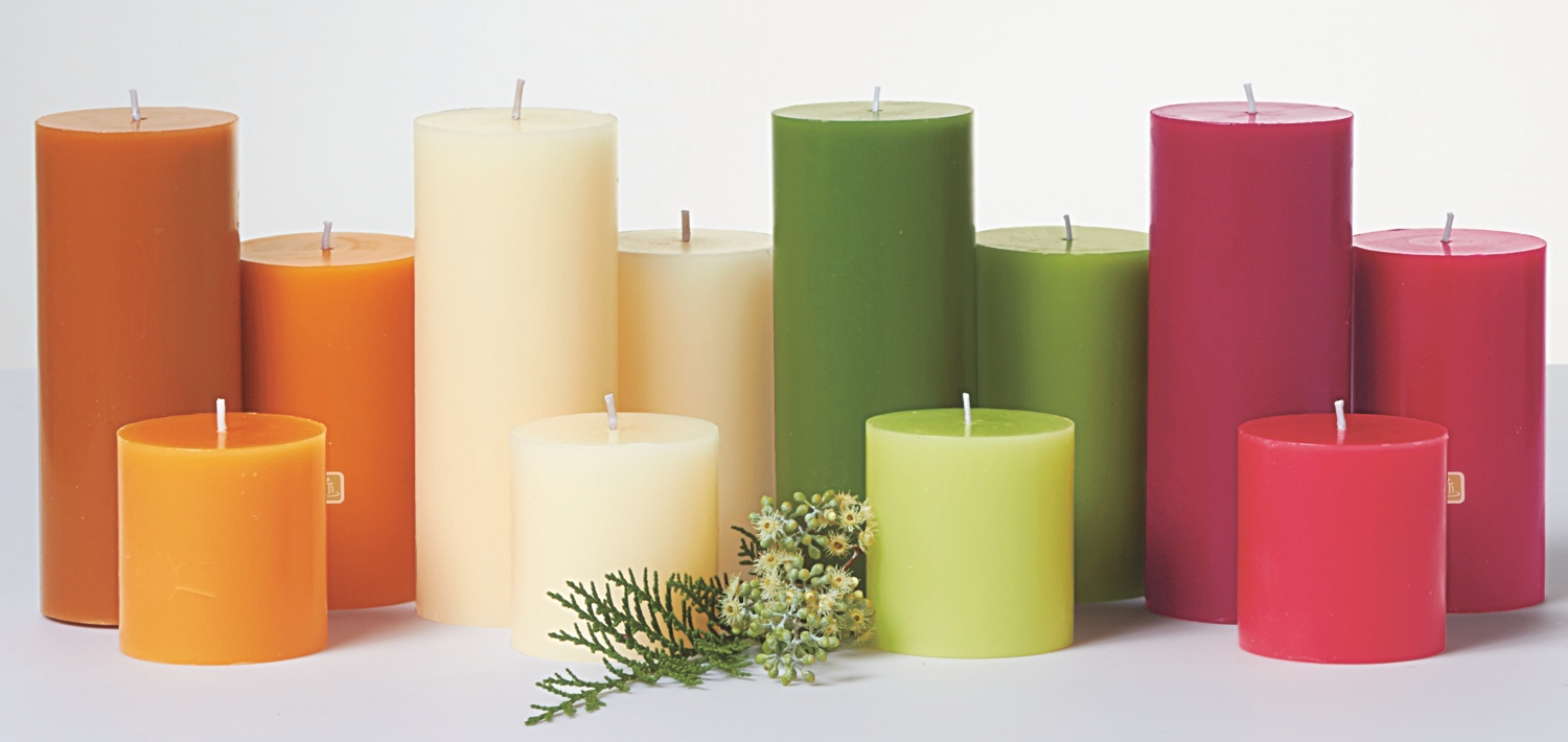 partylite celebrates national candle month with giveaways