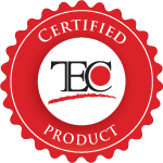 TEC Certfied Product