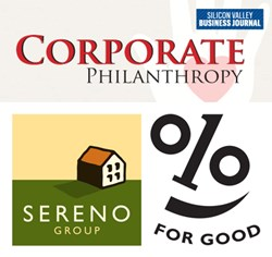 Sereno Group corporate philanthropy