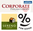 Sereno Group Recognized As One Of The Top Philanthropic Organizations...