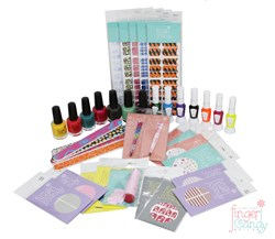 Finger Candy Nail Art products
