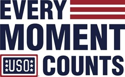 USO Tampa Bay - Every Moment Counts
