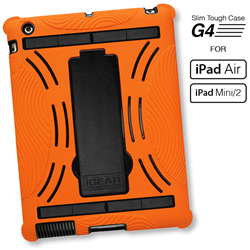 Rugged Protective Case for iPad Air