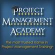 Project Management Academy® Announces Six New PMP® Training...